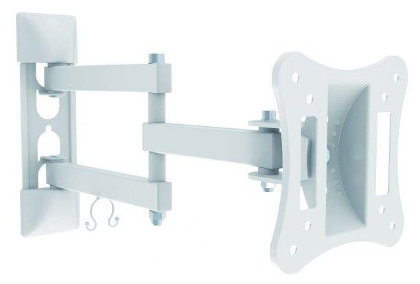 Купить Кронштейн на стену ITECHmount LCD33B белый по низкой цене с доставкой из Яндекс.Маркета (бывший Беру)