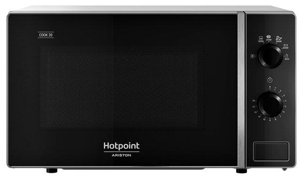Микроволновая печь Hotpoint-Ariston MWHA 101 SB