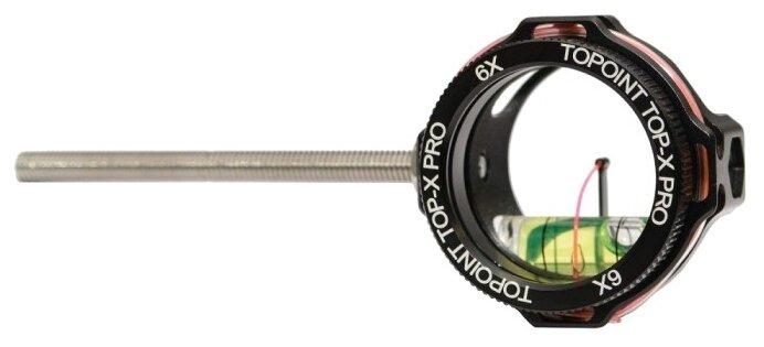 Скоп для лука Topoint Archery TP8710 Pro 6X