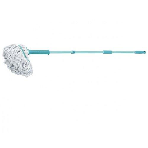 Швабра Elfe (93509) голубой