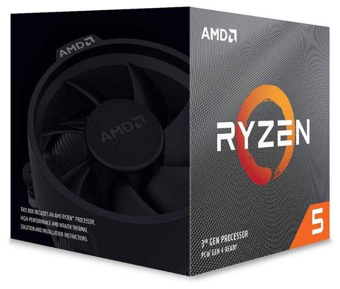 Процессор AMD Ryzen 5 3600X — купить и выбрать из более, чем 20 предложений по выгодной цене на Яндекс.Маркете