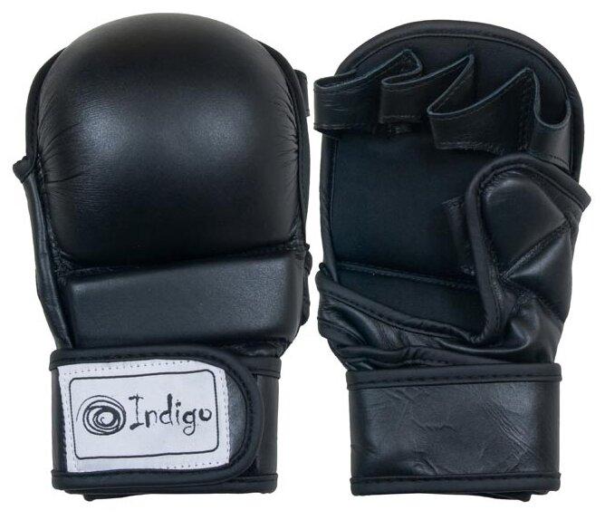 Перчатки Indigo PS-1184/1186 для тхэквондо