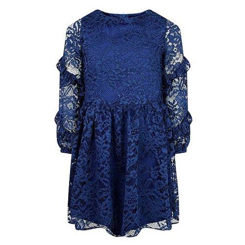 Платье David Charles размер 140, синий