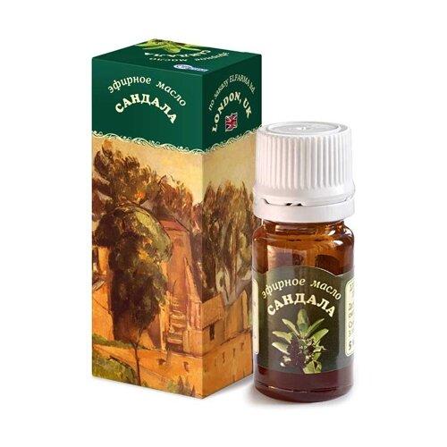 Elfarma эфирное масло Сандал 5 мл масло для тела elfarma elfarma el046lwexcw7