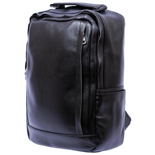 Мужской рюкзак кожаный 8012