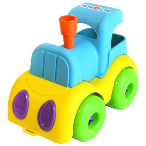 Knopa Локомотив, 86205Наборы, локомотивы, вагоны<br>