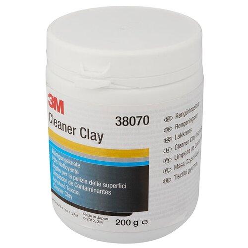 Абразивная глина 3M 38070, 0.2 кг