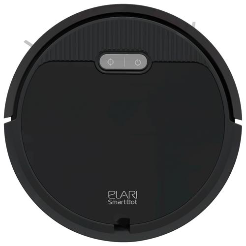 Стоит ли покупать Робот-пылесос ELARI SmartBot? Отзывы на Яндекс.Маркете