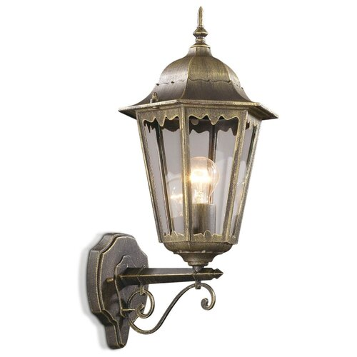 Odeon light Уличный настенный светильник Lano 2319/1W уличный настенный светильник odeon light bukle 2311 1w