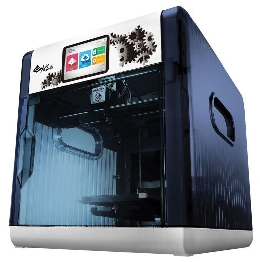 3D-принтер XYZprinting da Vinci 1.1 Plus