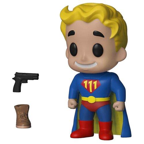 Купить Фигурка Funko 5 Star Fallout 2 - Волт-бой непробиваемость 35788, Игровые наборы и фигурки