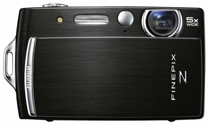 Фотоаппарат Fujifilm FinePix Z110