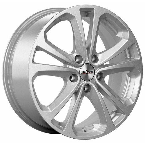 цена на Колесный диск X'trike X-113 7x17/5x108 D67.1 ET45 HS