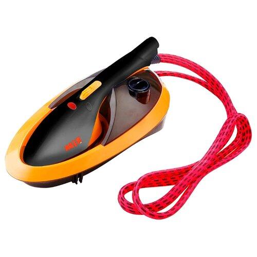 Отпариватель MIE Assistente-M, оранжевый/черный