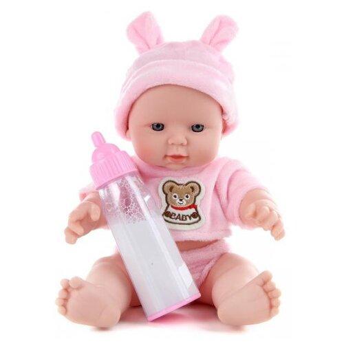 Купить Интерактивный пупс Lisa doll, 30 см, 91352, Куклы и пупсы