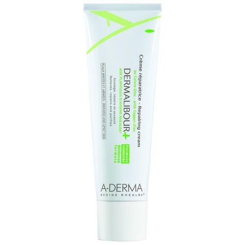 A-Derma Заживляющий крем ДЕРМАЛИБУР +, 50 мл derma косметика