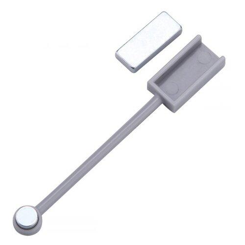 Купить Магнит двусторонний KLIO Professional серый серый