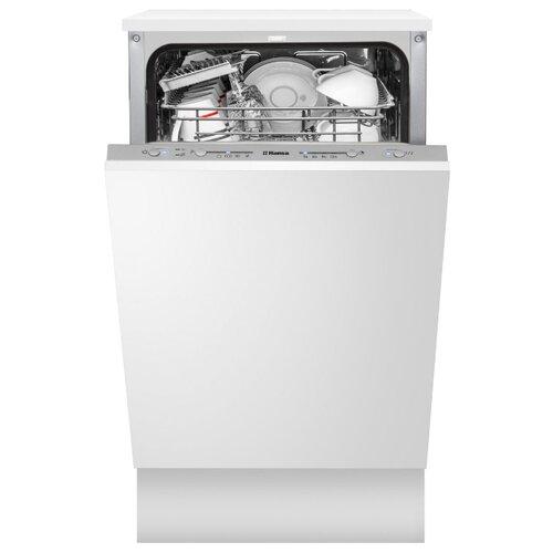Посудомоечная машина Hansa ZIM 454 H встраиваемая посудомоечная машина hansa zim 476 h