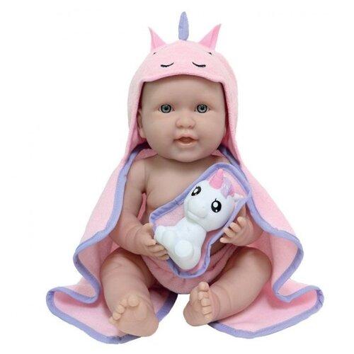Пупс JC Toys BERENGUER La Newborn, 43 см, JC18004, Куклы и пупсы  - купить со скидкой