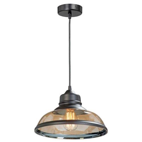 Фото - Светильник Vitaluce V4533-1/1S, E27, 60 Вт подвесной светильник vitaluce v4533 1 1s