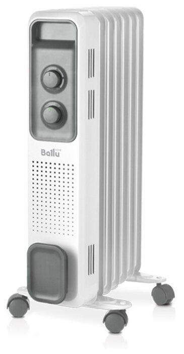 Масляный радиатор Ballu Great BOH/GT-07W 1500 фото 1