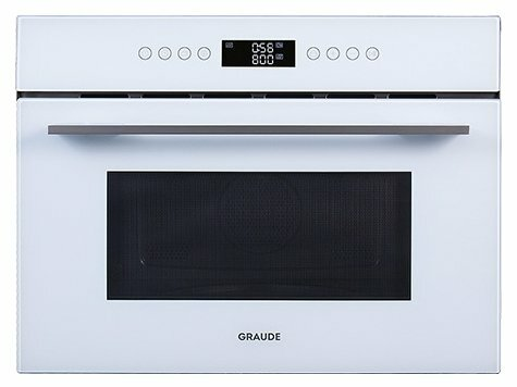 Микроволновая печь встраиваемая GRAUDE MWG 45.0 W