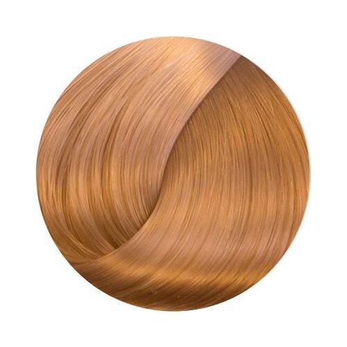 Фото - OLLIN Professional Color перманентная крем-краска для волос, 10/3 светлый блондин золотистый, 100 мл ollin professional color перманентная крем краска для волос 10 0 светлый блондин 100 мл