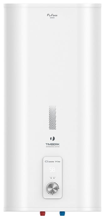 Накопительный электрический водонагреватель Timberk SWH FSL1 30 VE