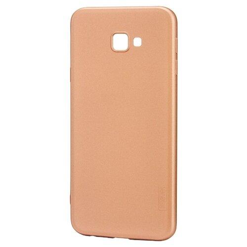 Купить Чехол X-LEVEL Guardian для Samsung Galaxy J4+ (2018) золотой