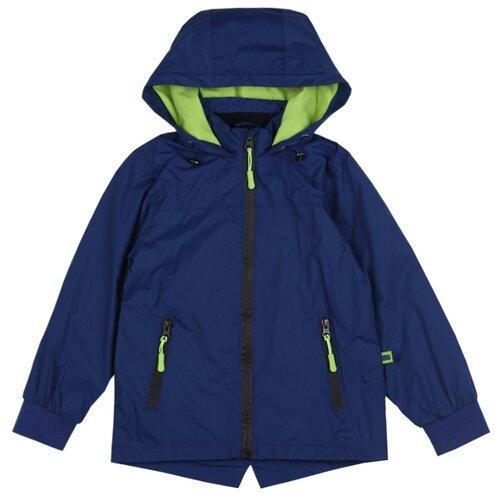 Купить Ветровка Sweet Berry размер 104, синий, Куртки и пуховики