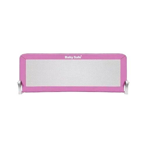 Купить Baby Safe Барьер на кроватку 120х67 см XY-002A.SC пурпурный, Ворота безопасности, перегородки