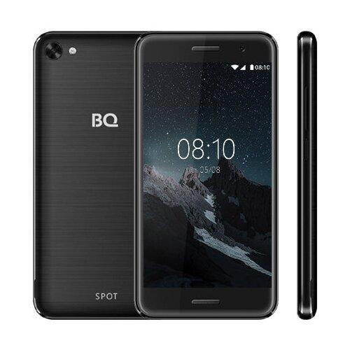 Смартфон BQ 5010G Spot черный смартфон
