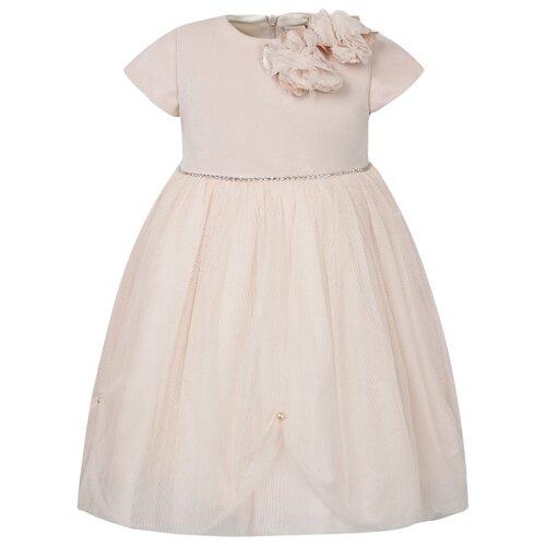 Платье Marlu размер 92, розовый
