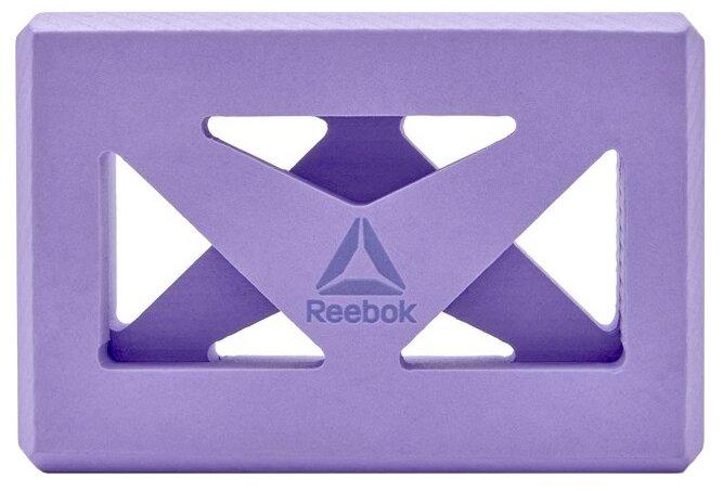 Блок для йоги REEBOK RAYG-10035
