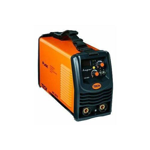 Сварочный аппарат инверторного типа Сварог TECH ARC 205 B (Z203) TIG, MMA