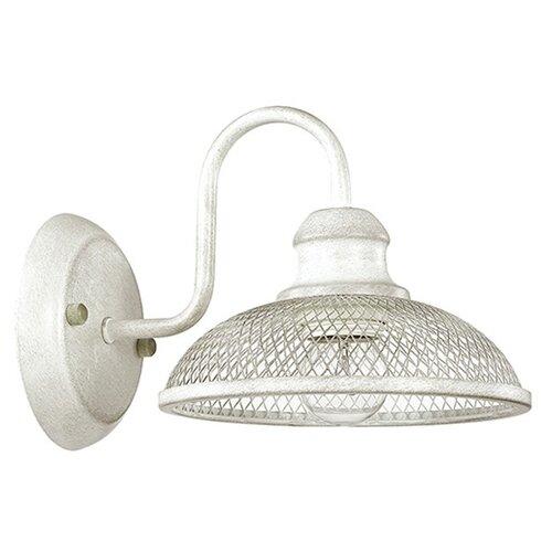 Настенный светильник Lumion Zerome 3473/1W, 40 Вт бра lumion zerome white 3473 1w