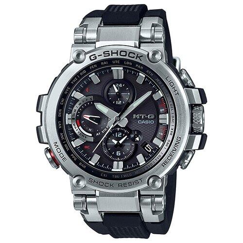 Наручные часы CASIO G-Shock G-Shock MTG-B1000-1AE
