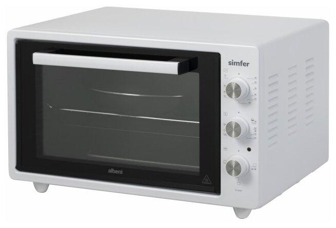 Мини-печь Simfer M4220