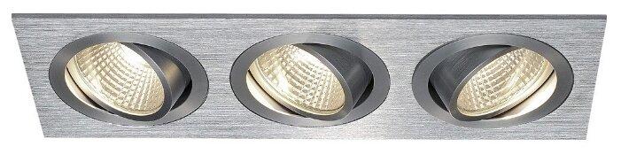 Встраиваемый светильник SLV New Tria 3 114216