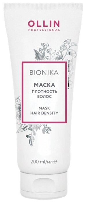 OLLIN Professional Bionika Маска «Плотность волос»