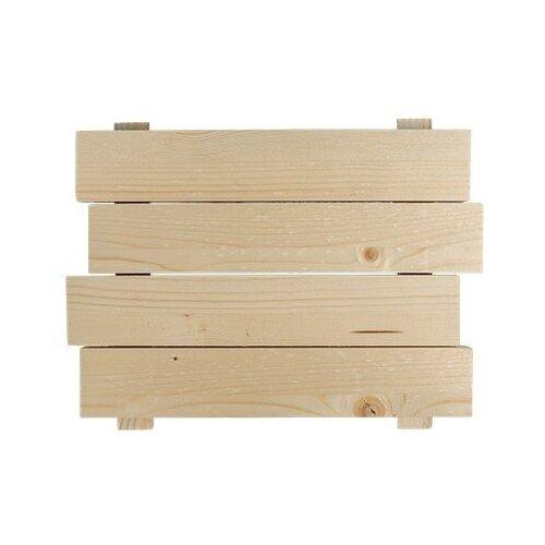 Купить Mr. Carving Заготовка для декорирования Панно Щит ПР-08 бежевый, Декоративные элементы и материалы