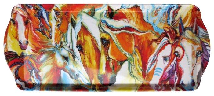 Поднос Gift'n'Home ML-003 фантазии о лошадях