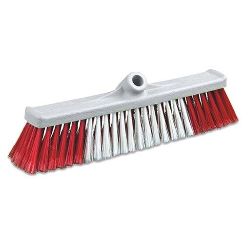 Щетка Uctem MF381 красный/белый