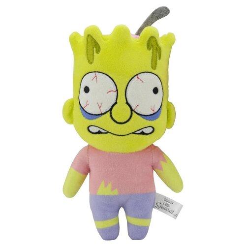 Мягкая игрушка Simpsons Zombie Bart (20 см)