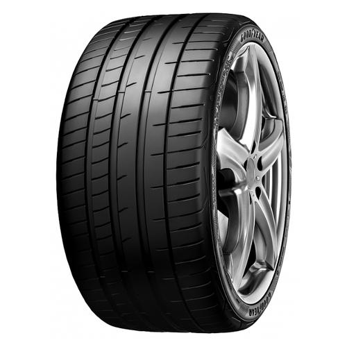 Автомобильная шина GOODYEAR Eagle F1 SuperSport 245/40 R19 98Y летняя