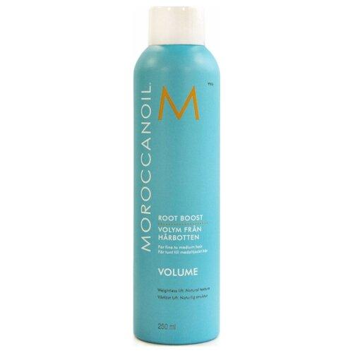 Фото - Moroccanoil Спрей для прикорневого объема Root boost, 250 мл dewal cosmetics спрей для прикорневого объема movie style love barcelona 250 мл