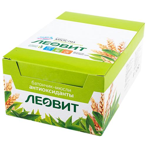 Злаковый батончик Худеем за неделю Антиоксиданты в белой глазури Фенхель с зелёным чаем, 26 шт капучино для похудения худеем за неделю состав