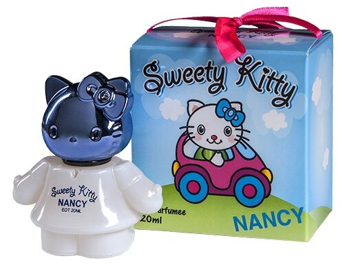 Духи PontiParfum Sweety Kitty Nancy