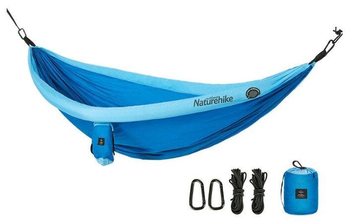 Гамак Naturehike с надувным бортом (NH18D002-C)