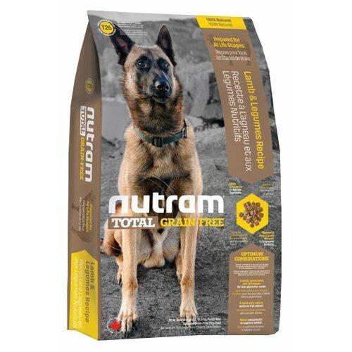 Корм для собак Nutram T26 Ягненок и бобовые для собак (2.72 кг) wakodo t26 page 8